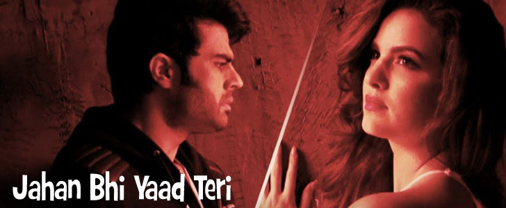 Jahan Bhi Yaad Teri lyrics by Sachin Gupta