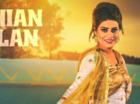 Sachiyan Gallan Lyrics by Mannat Noor