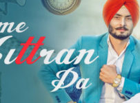 Time Mittran Da Lyrics by Hapee Boparai