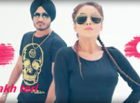 Cat Eyes Lyrics by Honey Sidhu