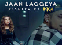 Jaan Laggeya Lyrics by Rishita