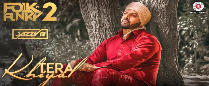 Tera Khiyal lyrics by Jazzy B