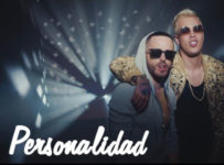 Doble Personalidad Lyrics by Noriel