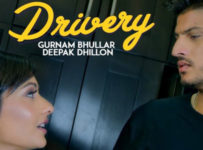 Drivery Lyrics by Gurnam Bhullar