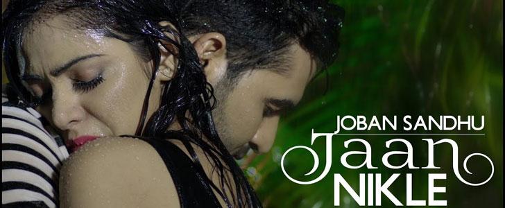 Jaan Nikle lyrics by Joban Sandhu