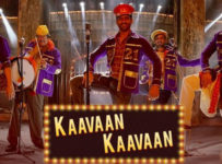Kaavaan Kaavaan Lyrics from Lucknow Central