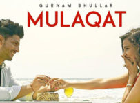Mulaqat Lyrics by Gurnam Bhullar