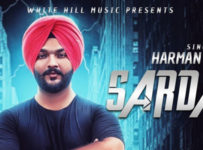 Sardaar Lyrics by Harman Chahal