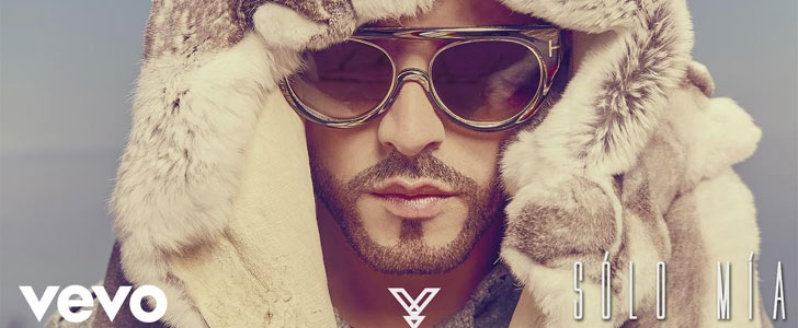 Solo Mia lyrics by Yandel