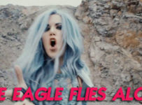 The Eagle Flies Alone Lyrics by Arch Enemy