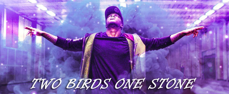 Two Birds One Stone lyrics by KSI