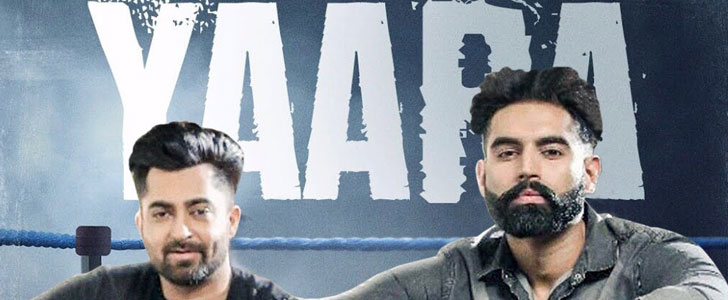 Yaara lyrics by Sharry Maan