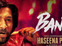Bantai Lyrics from Haseena Parkar