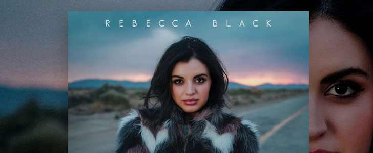 Heart Full of Scars lyrics by Rebecca Black