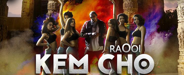 Kem Cho Lyrics by RaOol - Navratri Anthem