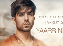 Yaar Ni Milya Lyrics by Hardy Sandhu