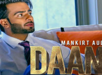 Daang Lyrics by Mankirt Aulakh