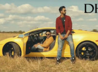 Dhakk Lyrics by Aardee