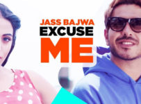 Excuse Me Lyrics by Jass Bajwa