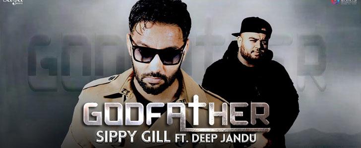 Godfather lyrics by Sippy Gill