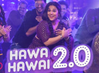 Hawa Hawai Lyrics from Tumhari Sulu