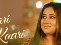 Kaari Kaari Lyrics by Payal Dev