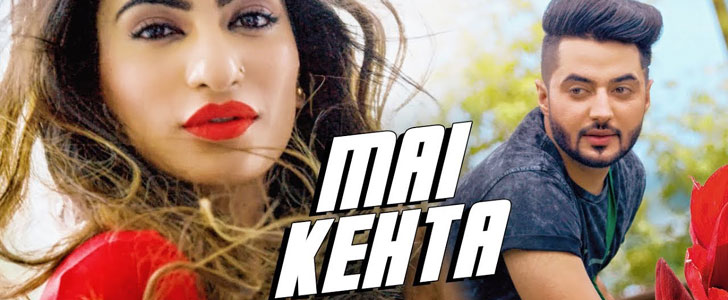 Mai Kehta lyrics by Karan Kahlon