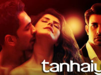 Tanhaiyaan Lyrics from Aksar 2