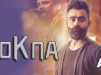 Thokna Lyrics by Amrit Maan