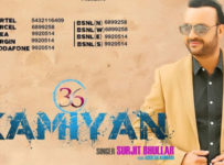 36 Kamiyan Lyrics by Surjit Bhullar