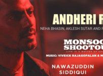 Andheri Raat Lyrics from Monsoon Shootout
