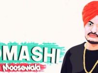 Badmashi Lyrics by Sidhu Moosewala