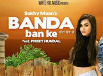 Banda Ban Ke Lyrics by Sukhy Maan