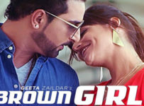 Brown Girl Lyrics by Geeta Zaildar
