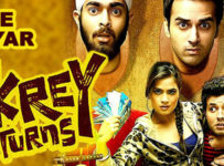Ishq De Fanniyar (Male) Lyrics from Fukrey Returns