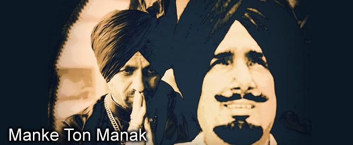 Manke Ton Manak lyrics by Jazzy B