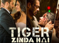 Daata Tu Lyrics from Tiger Zinda Hai