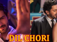 Dil Chori Lyrics by Yo Yo Honey Singh