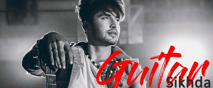 Guitar Sikhda Lyrics - Jassi Gill