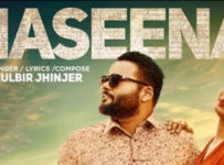 Haseena Lyrics by Kulbir Jhinjer