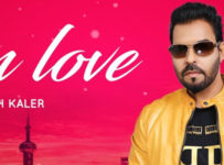 In Love Lyrics by Kaler Kanth