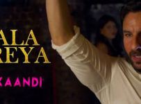 Kaala Doreya Lyrics from Kaalakaandi