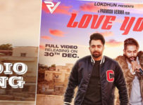 Love You Lyrics by Sharry Maan