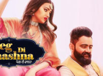 Peg Di Waashna Lyrics by Amrit Maan