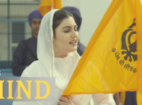 Sirhind Lyrics by Anmol Gagan Maan
