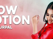 Slow Motion Lyrics by Sara Gurpal