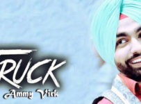 Truck Lyrics by Ammy Virk
