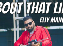 About That Life Lyrics by Elly Mangat