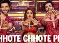 Chhote Chhote Peg Lyrics by Yo Yo Honey Singh