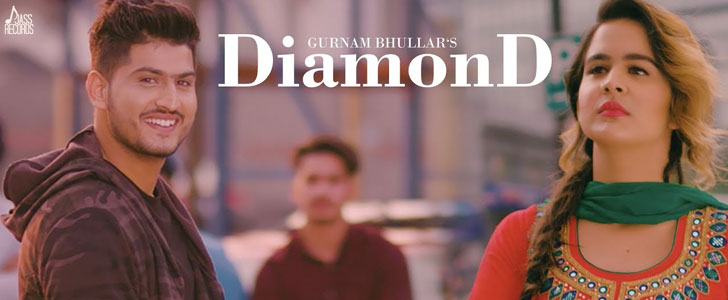 Diamond lyrics by Gurnam Bhullar